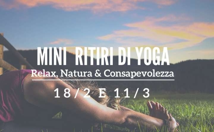 Mini Ritiro Yoga