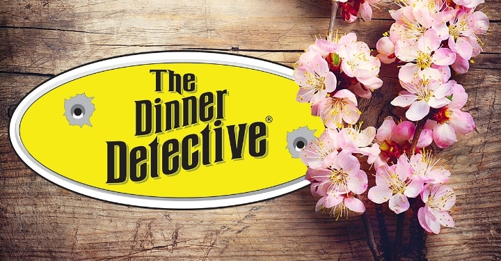 Comedic Interactive Murder Mystery Dinner Show