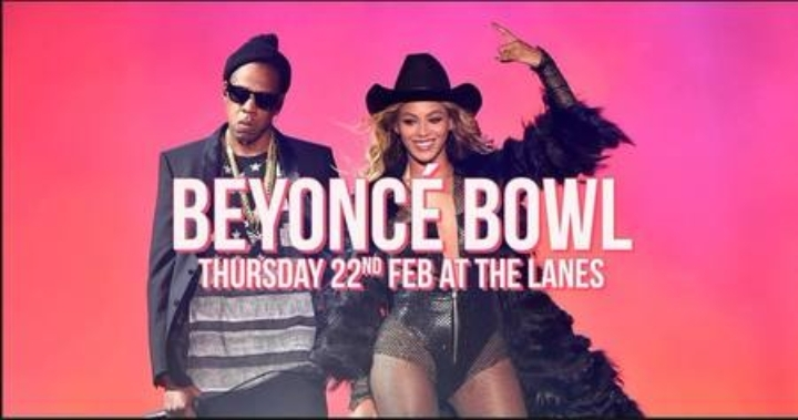 Beyoncé & Destiny's Child Party - Bristol