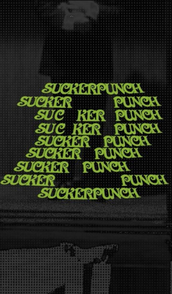 Sucker Punch #2