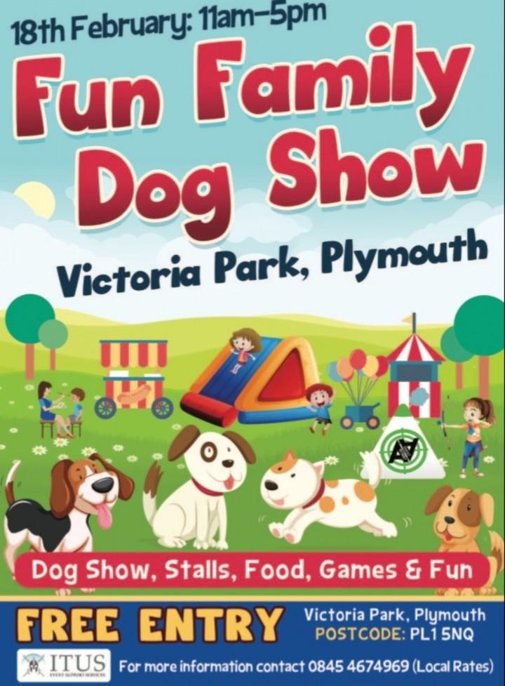 Family Fun Dog Show