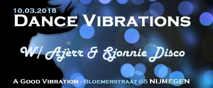 Dance Vibrations