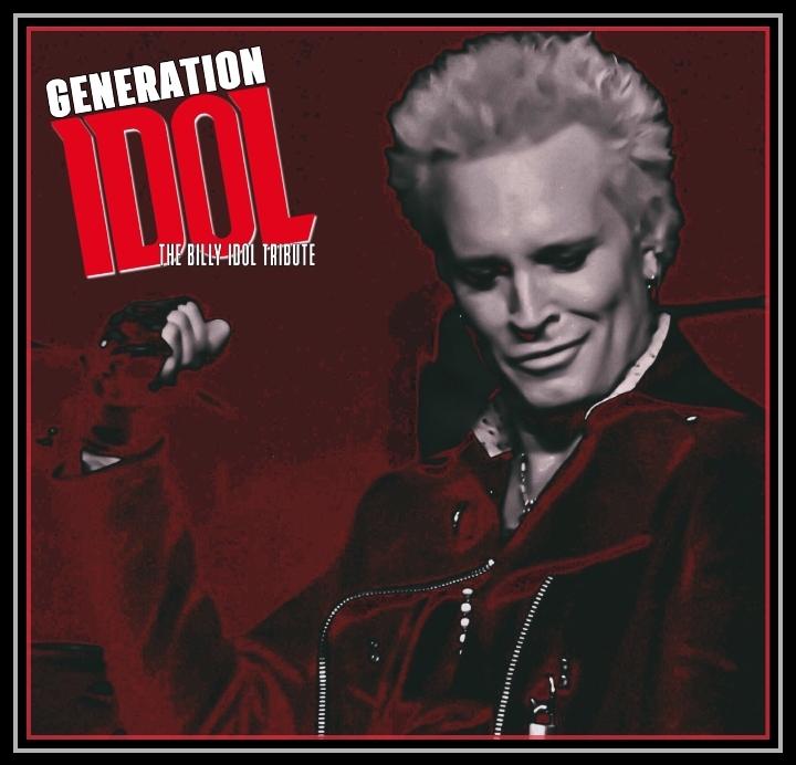 Generation Idol @ Saint Rocke