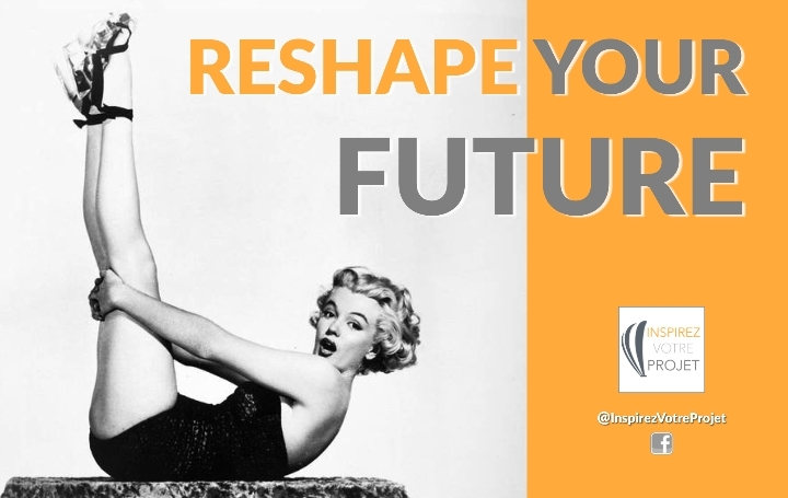 Atelier pour ré-inventer votre avenir