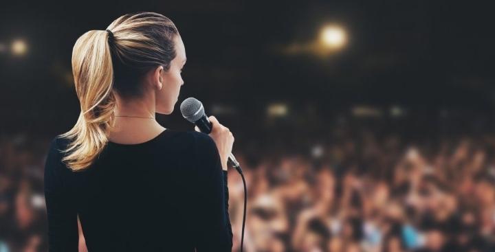 Toastmasters - Perca o medo de falar em público/Public Speaking