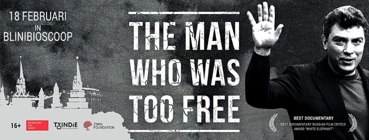 Documentaire The Man Who Was Too Free