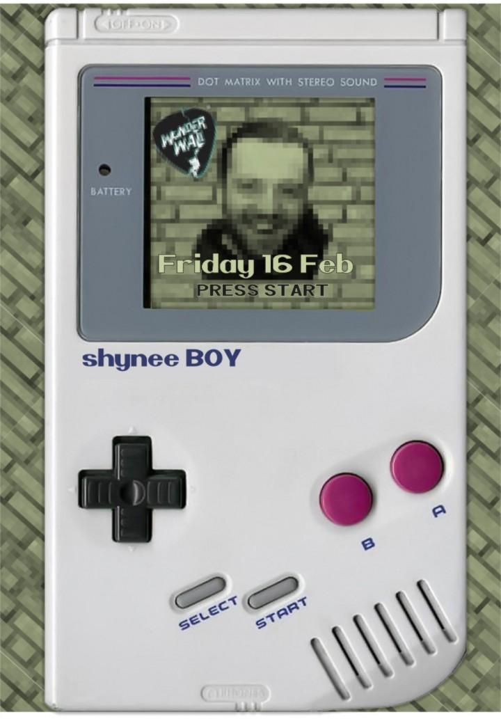ShyNee DJ Set / Fri 16.02 @WinterRoof