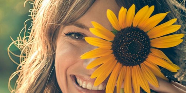 I 6 passi del benessere