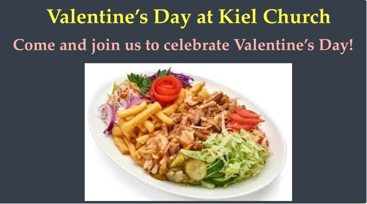 Valentine's Day in Kiel