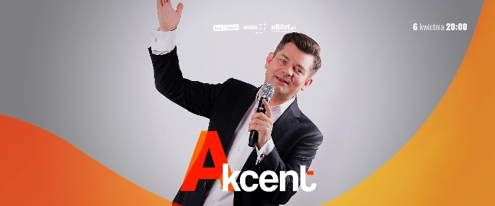 Zenon Martyniuk i Akcent | Koncert