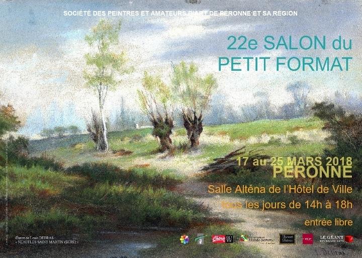 22e Salon du Petit Format