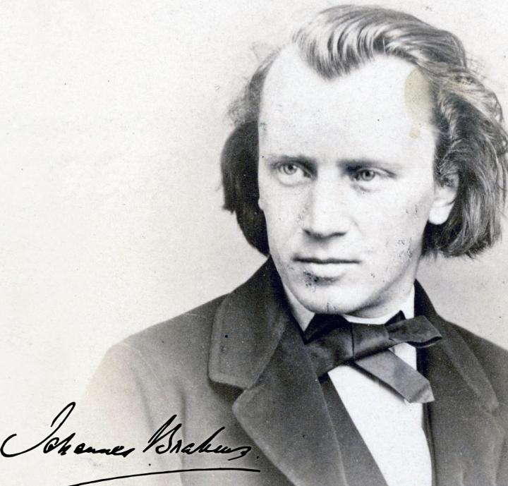Domenico Nordio e i Solisti de La Verdi interpretano Brahms