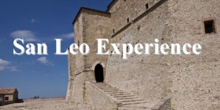 San Leo Experience - Erbe officinali del territorio