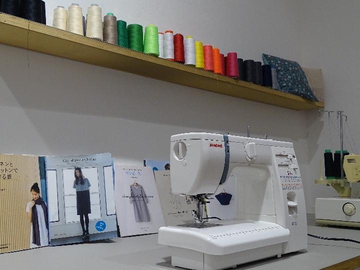 Starter Nähkurs | Starter Sewing Class