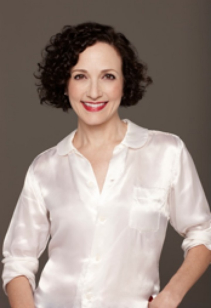 An Evening with Bebe Neuwirth