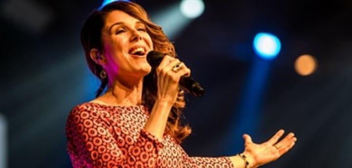 Concert Joke Buis voor Zending over Grenzen