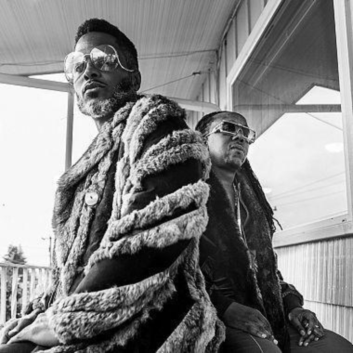 Live music: Shabazz Palaces @ The Ritz