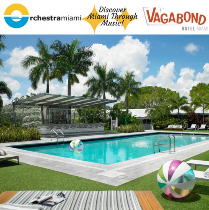 Discover Miami Through Music at the Vagabond