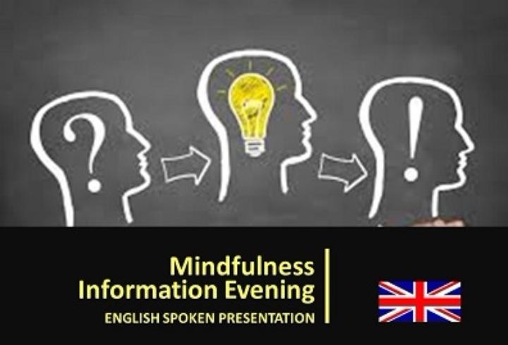 Information Evening Mindfulness in Haarlem, (