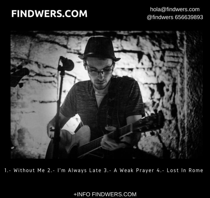 Finding Answers En Concierto