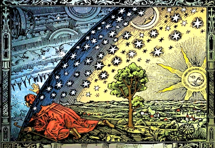 GNOSIS: Universal Mysticism | Sagesse Univers