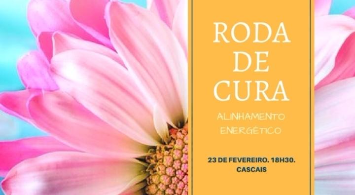 RODA DE CURA - ALINHAMENTO ENERGÉTICO