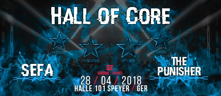 Hall Of Core