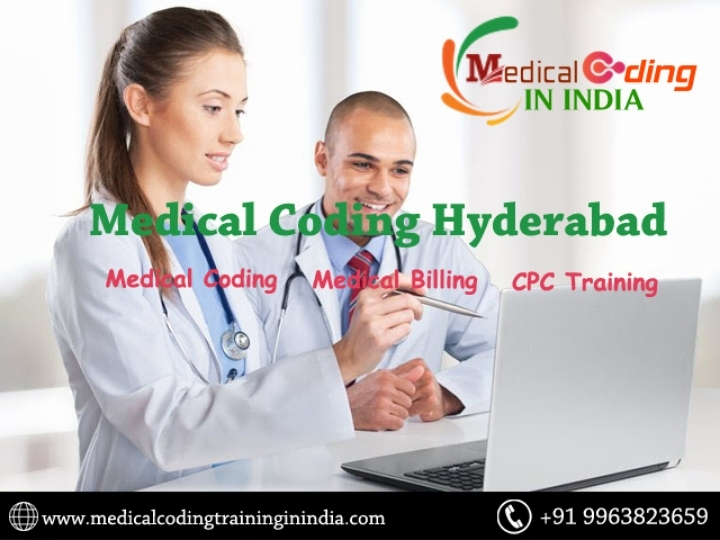 Medical Coding Jobs in India