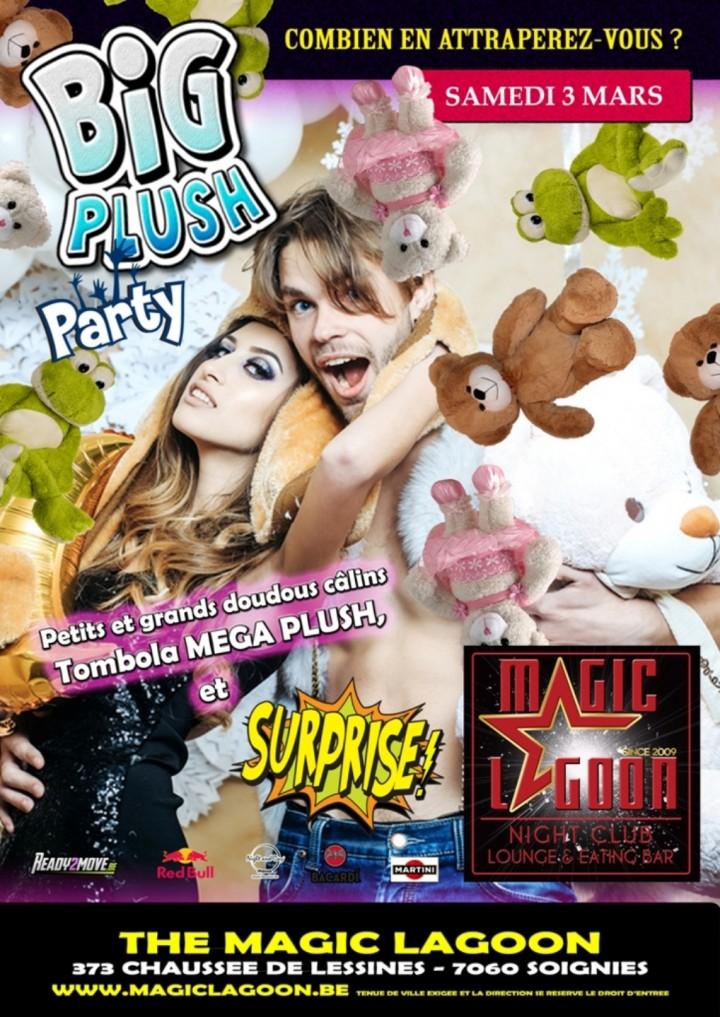 Big Plush Party