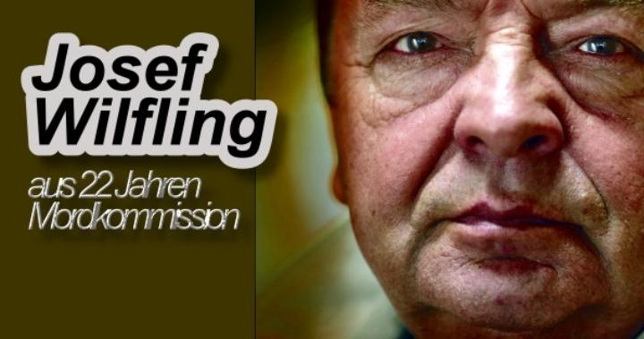 Josef Wilfling