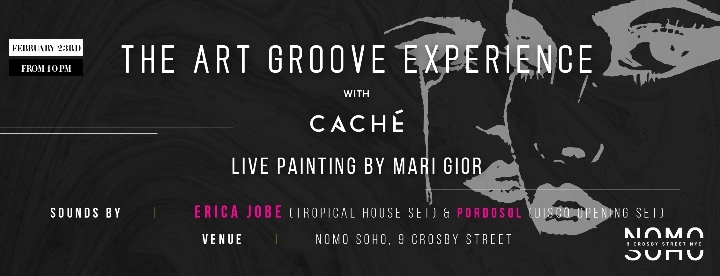 The Art Groove Experience