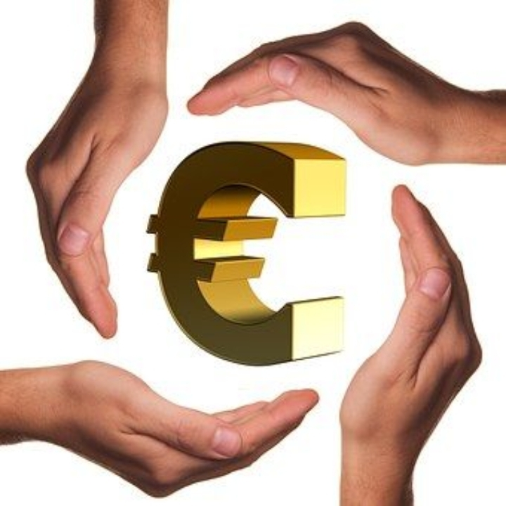 Finanzierungsangebot, seriöses und sicheres D