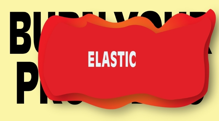 Burn Your Problems with Elastic