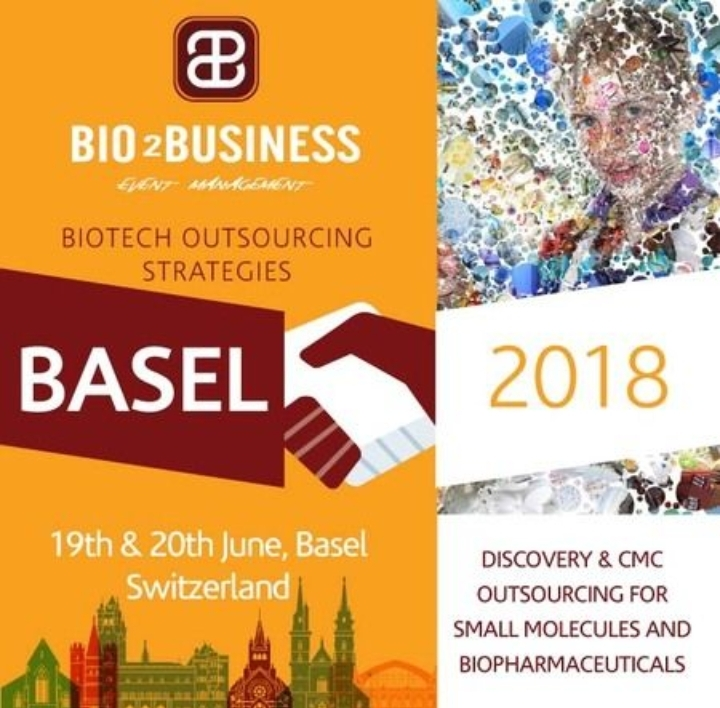 Biotech Outsourcing Strategies Basel Switzerland June 2018