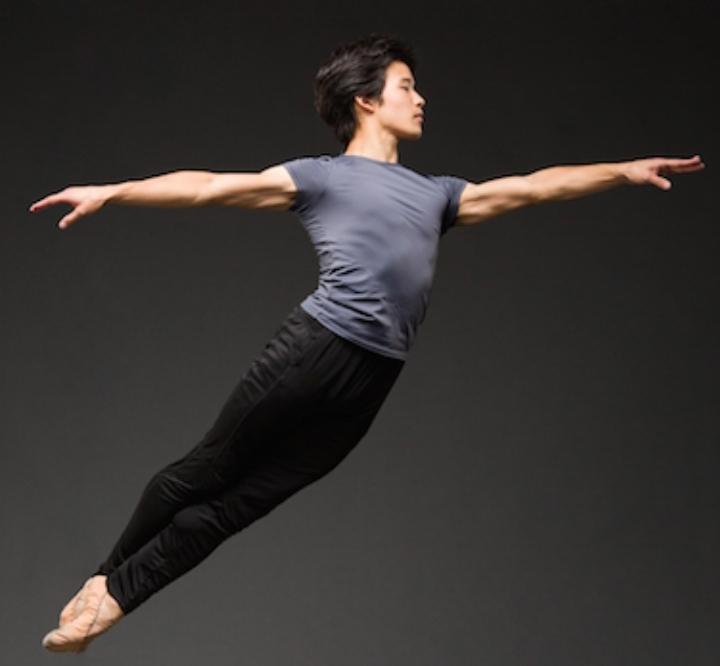 DanceTCU Spring 2018 Concert Series