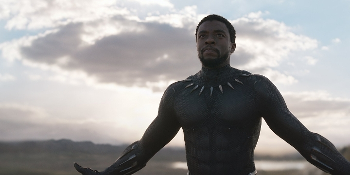 Streaming Movie Black Panther Full-HD! 123Mov