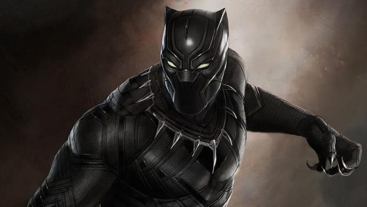 Full Watch Black Panther Online Free In HD -