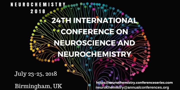 24th International Conference on  Neuroscienc