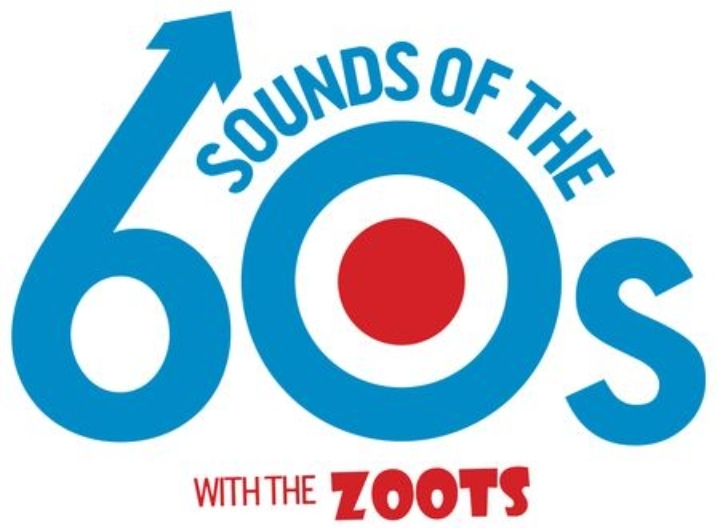 Sounds of the 60s at Huntingdon Hall Friday 2