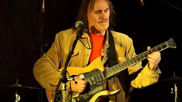 Jürgen Kerth & Band