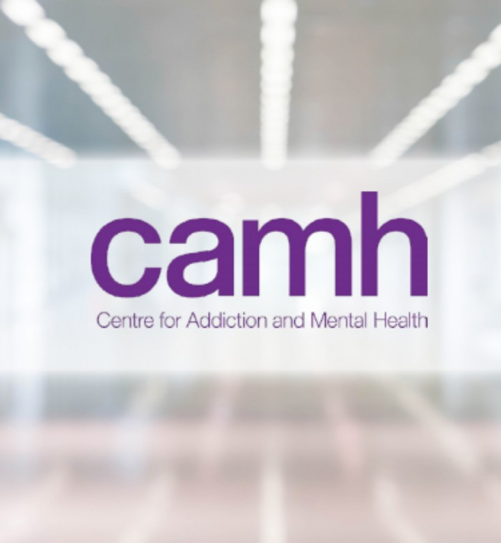 Hiring Event for Partners of CAMH