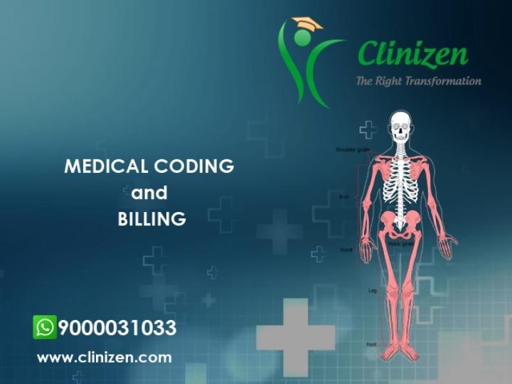 Medical Coding Jobs In Hyderabad Clinizen 23 Feb 2018