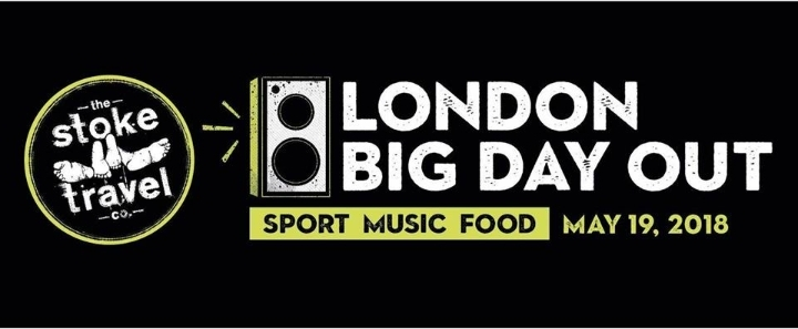 London Big Day Out 2018