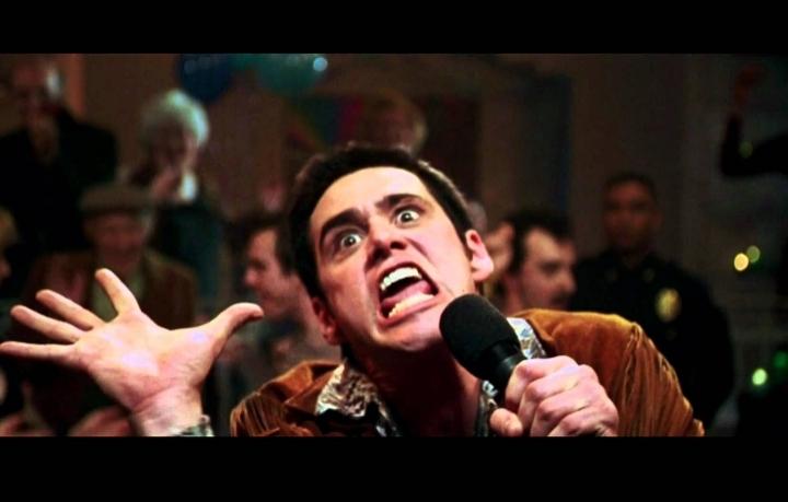 THINK 'Karaoke Night'
