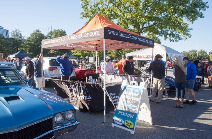 Caffeine And Octane Car Show MAR - Caffeine and octane car show schedule