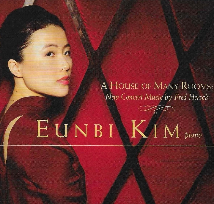 "Eunbi Kim's ""A House of Many Rooms: New Conce"