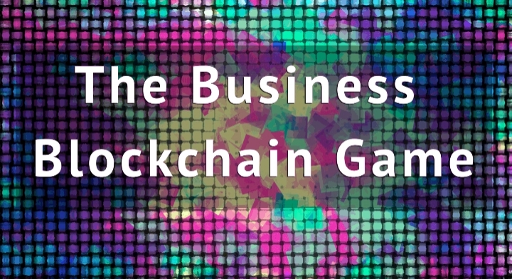 The Business Blockchain Simulation in Amsterdam