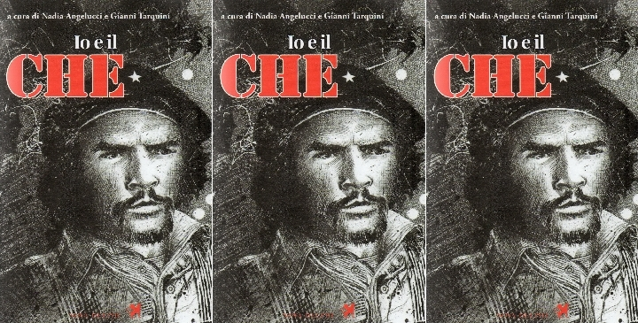 """""""Io e il CHE"""", presentazione del libro e dial"""