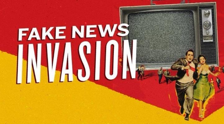 Fake News - Vincent Flibustier
