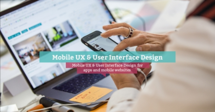Mobile UX & User Interface Design (engl.), Copenhagen